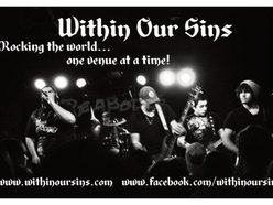 Within Our Sins Review