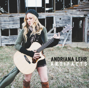 Andriana Lehr – Artifacts